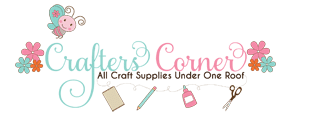 Crafters Corner promo code