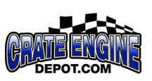 Crate Engine Depot