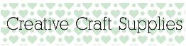 Creative Craft Supplies
