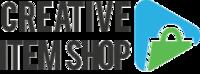 Creative Item Shop