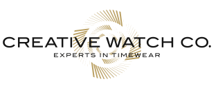 Creative Watch discount code