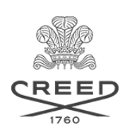 Creed discount code