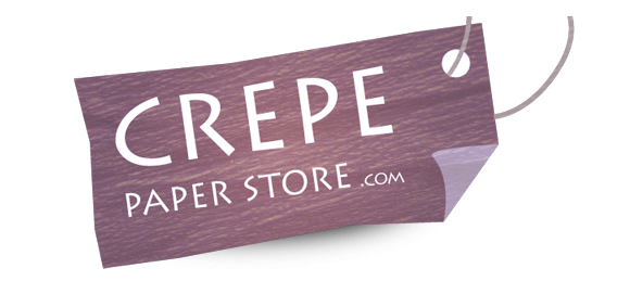 Crepe Paper Store