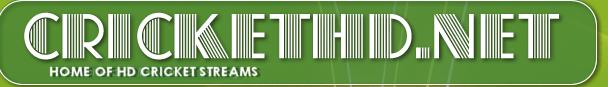 CricketHD.net Coupon