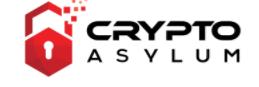 Crypto Asylum Coupon
