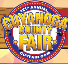 Cuyahoga County Fair Coupons