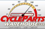Cycle Parts Warehouse coupons