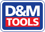 D&M Tools discount code
