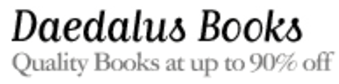 Daedalus Books and Music promo codes