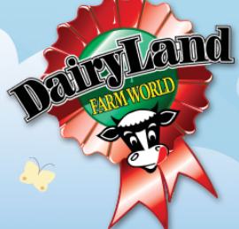 Dairyland Farm World vouchers