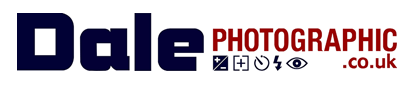 Dale Photographic discount code