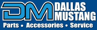 Dallas Mustang coupons