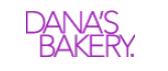 Dana's Bakery promo codes