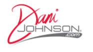 Dani Johnson coupons