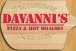Davanni's Promo Codes & Deals