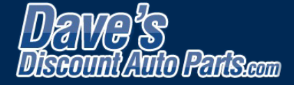 Dave's Discount Auto Parts coupons