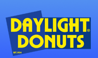 Daylight Donuts Coupons