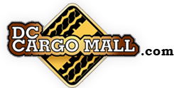 DC Cargo Mall discount codes