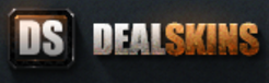 DEALSKINS.COM promo codes