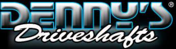 Dennys Driveshaft discount code