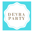 Devra Party coupon code