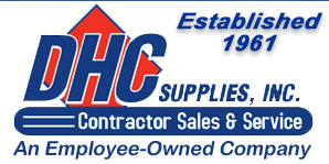 DHC Supplies