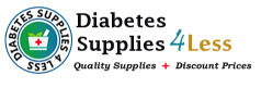 Diabetes Supplies 4 Less coupons