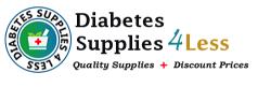 Diabetes Supplies 4 Less coupons
