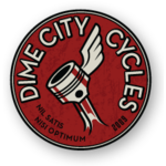 Dime City Cycles discount code