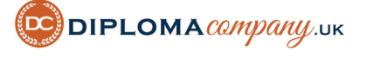 Diploma Company coupon code
