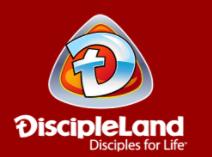 DiscipleLands