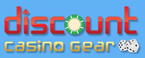 Discount Casino Gear Coupons