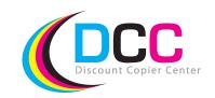 Discount Copier Center coupons
