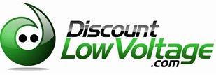Discount Low Voltage