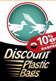 Discount Plastic Bags coupon codes