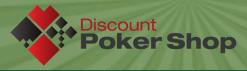 Discount Poker Shop