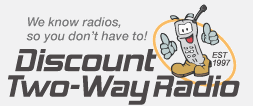 Discount Two-Way Radio coupons