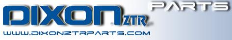 Dixon ZTR Parts Promo Code