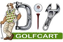 DIY Golf Cart coupon code