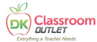 DK Classroom Outlet