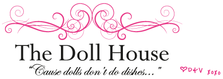 Doll House coupons
