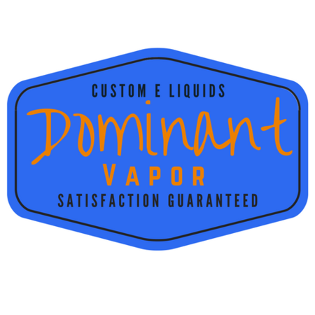 Dominant Vapor coupon code