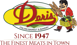 Doris Italian Market Coupons