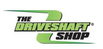 Driveshaft Shop coupon code