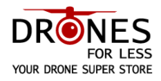 Drones For Less