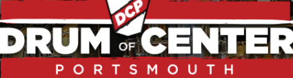 Drum Center of Portsmouth coupon codes