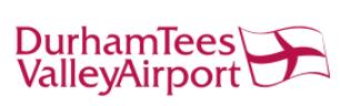 Durham Tees Valley Airport Parking