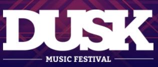 Dusk Music Festival promo codes
