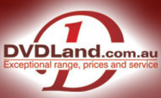DVDLand coupons
