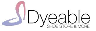 Dyeable Shoe Store discount codes